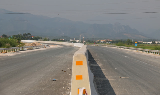 Dự án cao tốc Hạ Long Vân Đồn