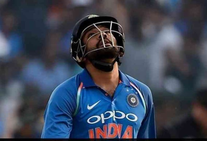 IND vs NZ: Rohit told the reason for the humiliating defeat in 4th ODI, blames these players