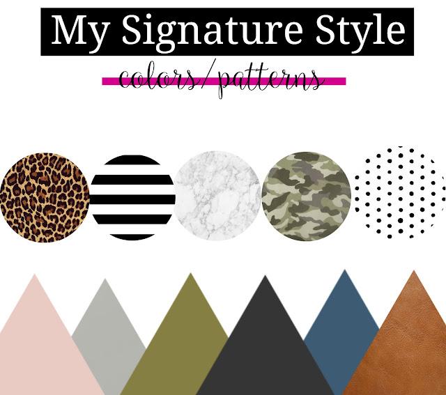 signature style inspiration