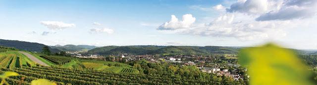 Weingut Wöhrle bei WeinWinter auf Langeoog