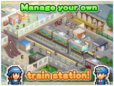 Station Manager v1.2.2 Mod Apk