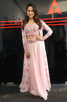 Pragya Jaiswal in stunning Pink Ghagra CHoli at Jaya Janaki Nayaka press meet 10.08.2017 071.JPG