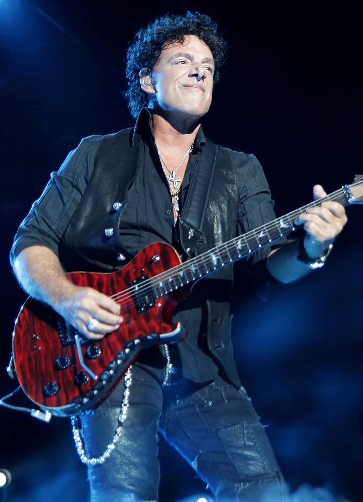 Rock Radio S Happy Birthday Neal Schon Video