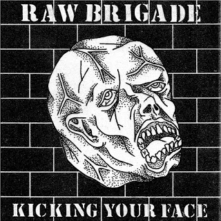 https://rawbrigade.bandcamp.com/album/kicking-your-face