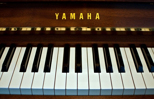 Yamaha MX303R