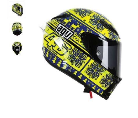 Helm AGV Corsa
