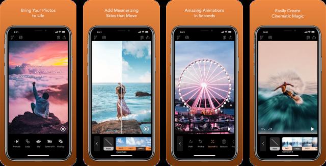 أفضل تطبيقات تعديل الصورعلى نظام الأندرويد