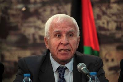 الأحمد: فتح سلمت ردها على الورقة المصرية للقاهرة وفوضنا مصر للحكم بيننا التفاصيل من هناا