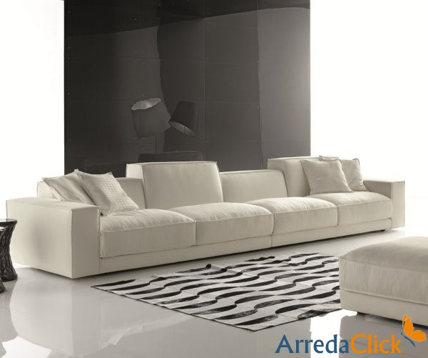 arredaclick mobilier italien 5 canap s pour un petit salon mais super quip. Black Bedroom Furniture Sets. Home Design Ideas