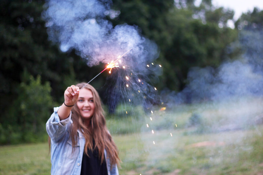 Fourth of July Celebrations, Fourth of July Lifestyle Blog, College Blogger, Lifestyle Blogger