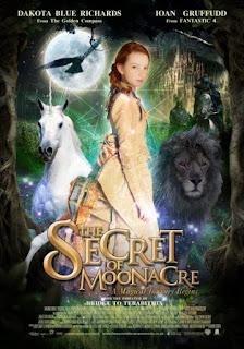 The Secret of Moonacre (2008) อภินิหารมนตรามหัศจรรย์ [พากย์ไทย+ซับไทย]