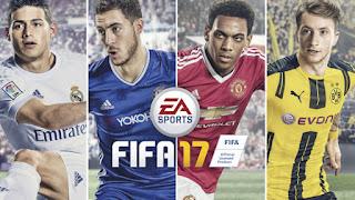 موعد نزول FIFA 17