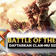 Battle Clan League of Legends Indonesia