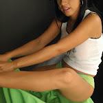 Andrea Rincon – Selena Spice – Cachetero Verde Foto 46