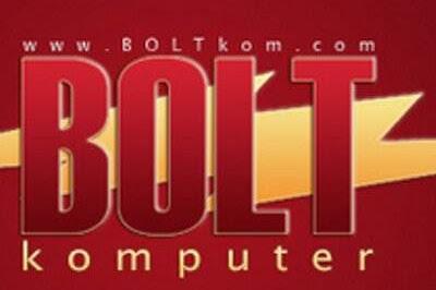 Lowongan Kerja Pekanbaru : Bolt Komputer Oktober 2017