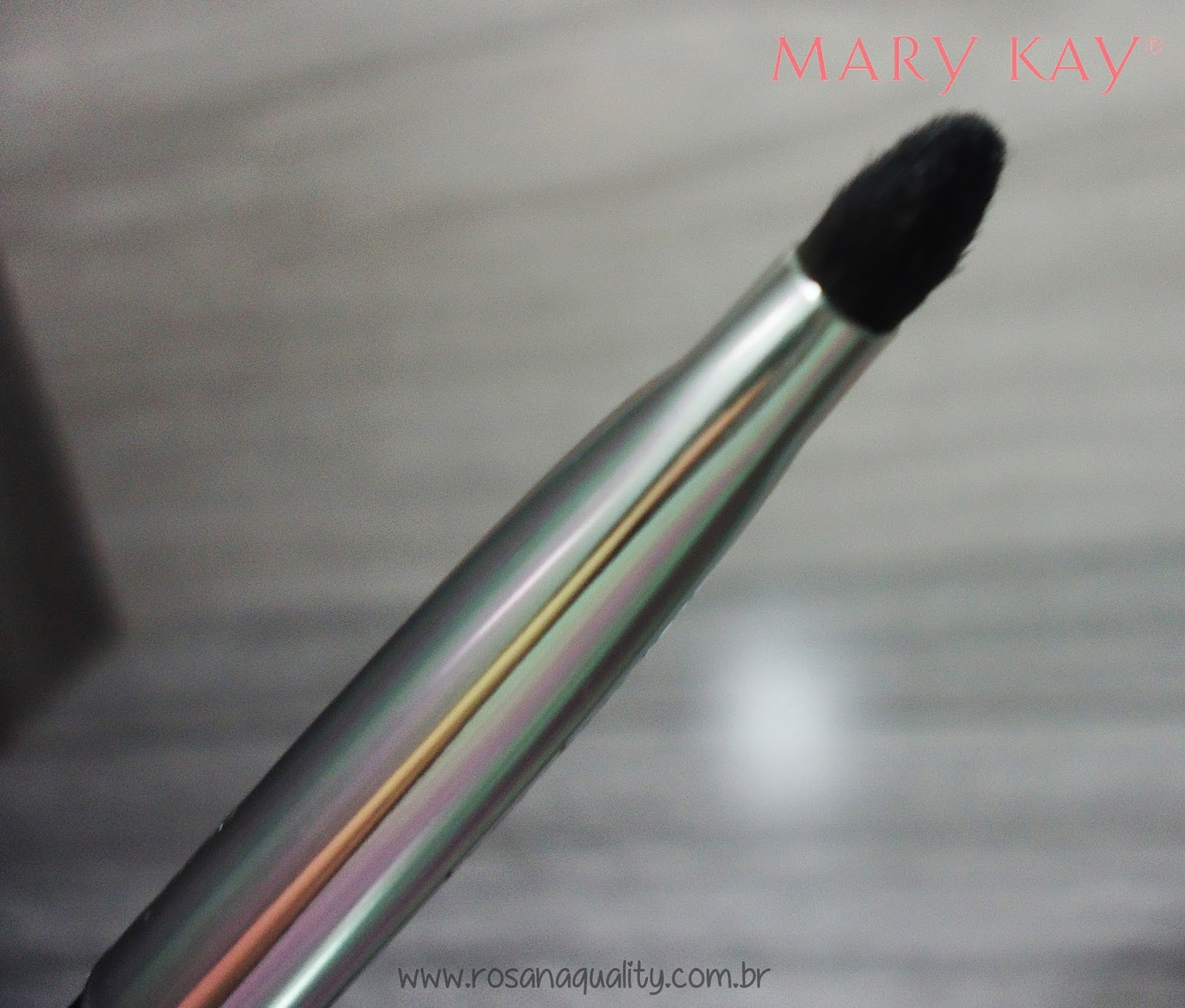 Pincel Eye Smudger Mary Kay