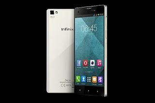 Infinix Zero X506