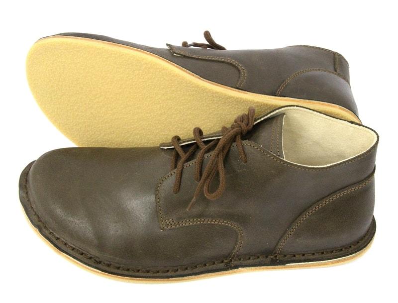 V pavučině  Výrobci značky barefoot obuvi 7b92745741