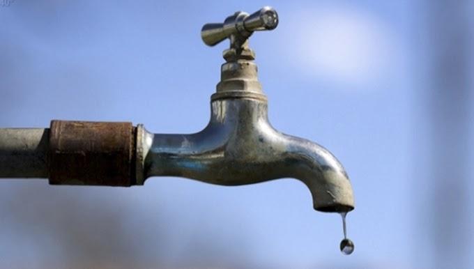Vários bairros da cidade de Batalha estão sem água a mais de uma semana
