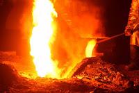 Fonte des métaux