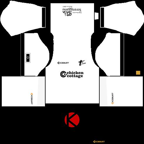 T-Team Kits 2017 | Dream League Soccer
