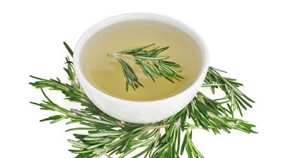 Rosemary tea has a beneficial effect on muscle relaxation, indigestion and menstrual cramps.