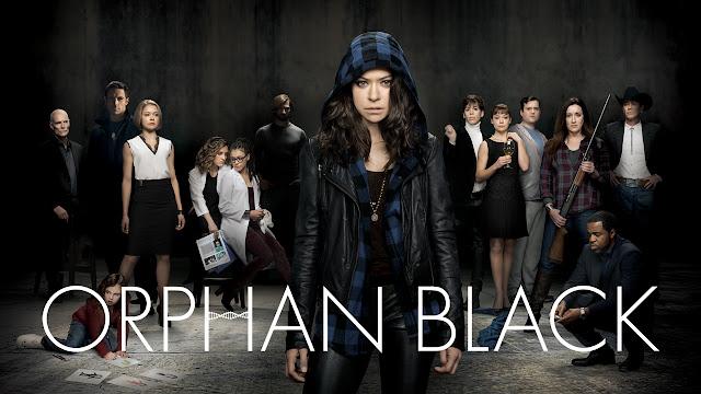 Trailer da Última Temporada de Orphan Black