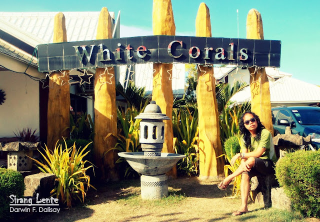 White Corals Resort