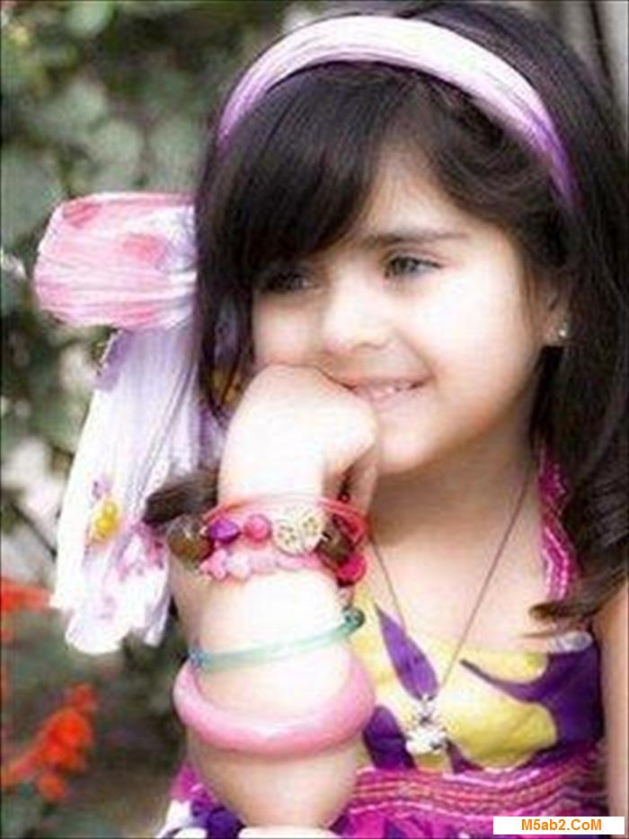 Cute Baby Girl Photos For Dp