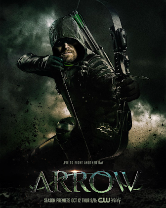 Arrow 6ª Temporada