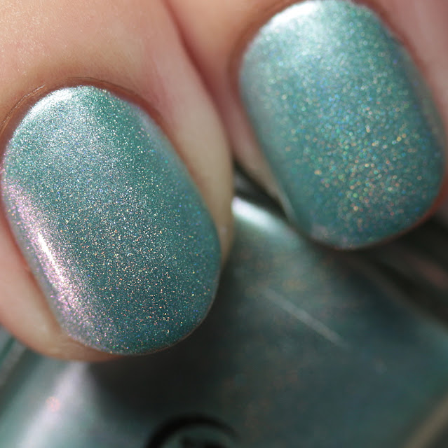 Celestial Cosmetics Mermaid's Wail