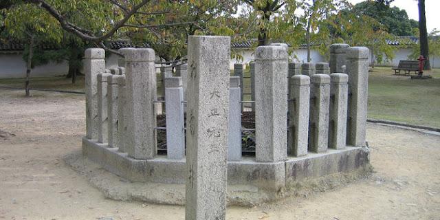 Okiku-ido, Sumur Hantu Paling Terkenal di Jepang