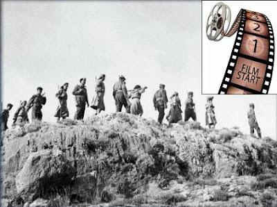 KKE & KNE Παραμυθιάς: Προβολή του ντοκιμαντέρ « Τι κι αν έπεσε ο Γράμμος, εμείς θα νικήσουμε », με αφορμή τα 70 χρονια απο την ίδρυση του Δ.Σ.Ε
