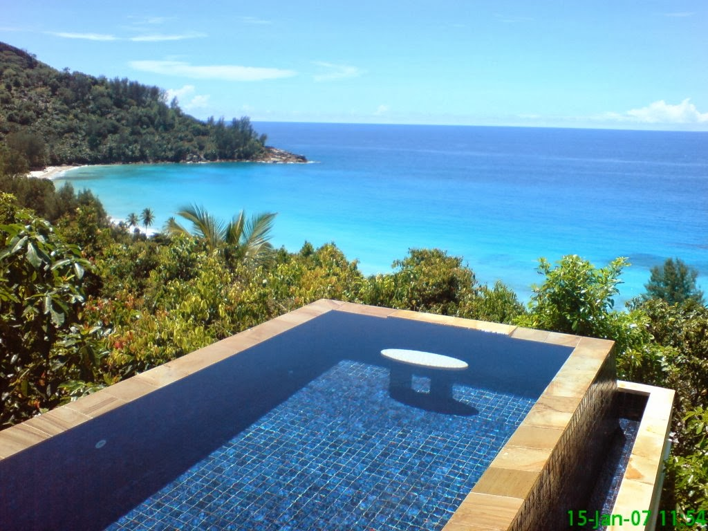 Passion For Luxury : Banyan Tree Seychelles