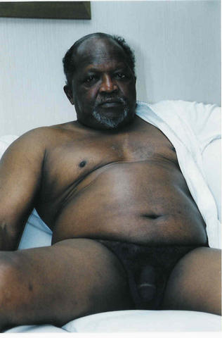 Mature Gay Black Men 62