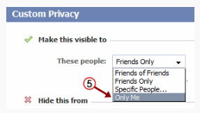 How Do I Lookup Facebook by Phone Number? How to Hide Contact Information on Facebook
