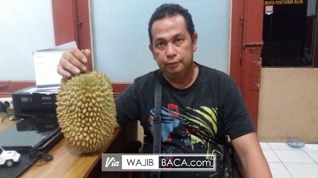 Penjelasan Pedagang Durian Dengan Harga `Rp700 Ribu` yang Hebohkan Para Pengguna Facebook