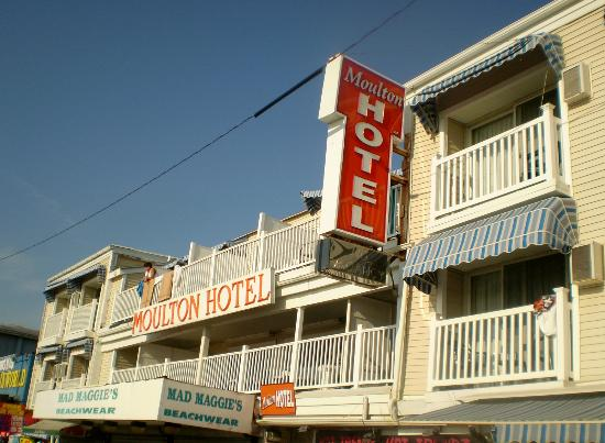 Surf Hotel Hampton_Beach NH | Hampton beach nh, Hampton