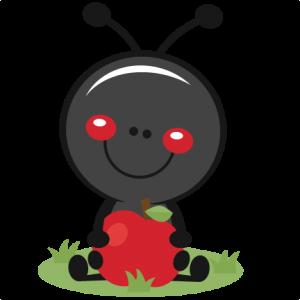 Pause Dream Enjoy: Happy Ant Card