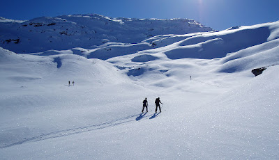 Best Places for Cross-Country Skiing in Norway