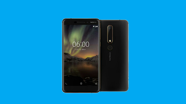 Nokia-5-1-plus-nokia-6-1-plus  Tecno Tips Review