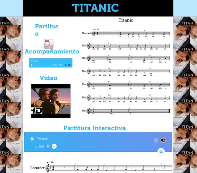 http://mariajesusmusica.wix.com/titanic1