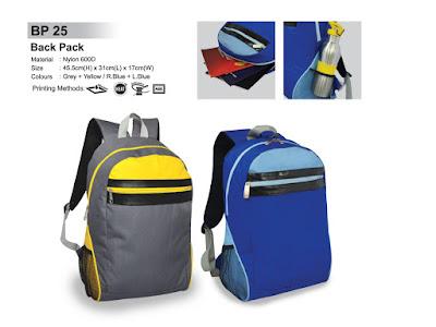 pembekal beg