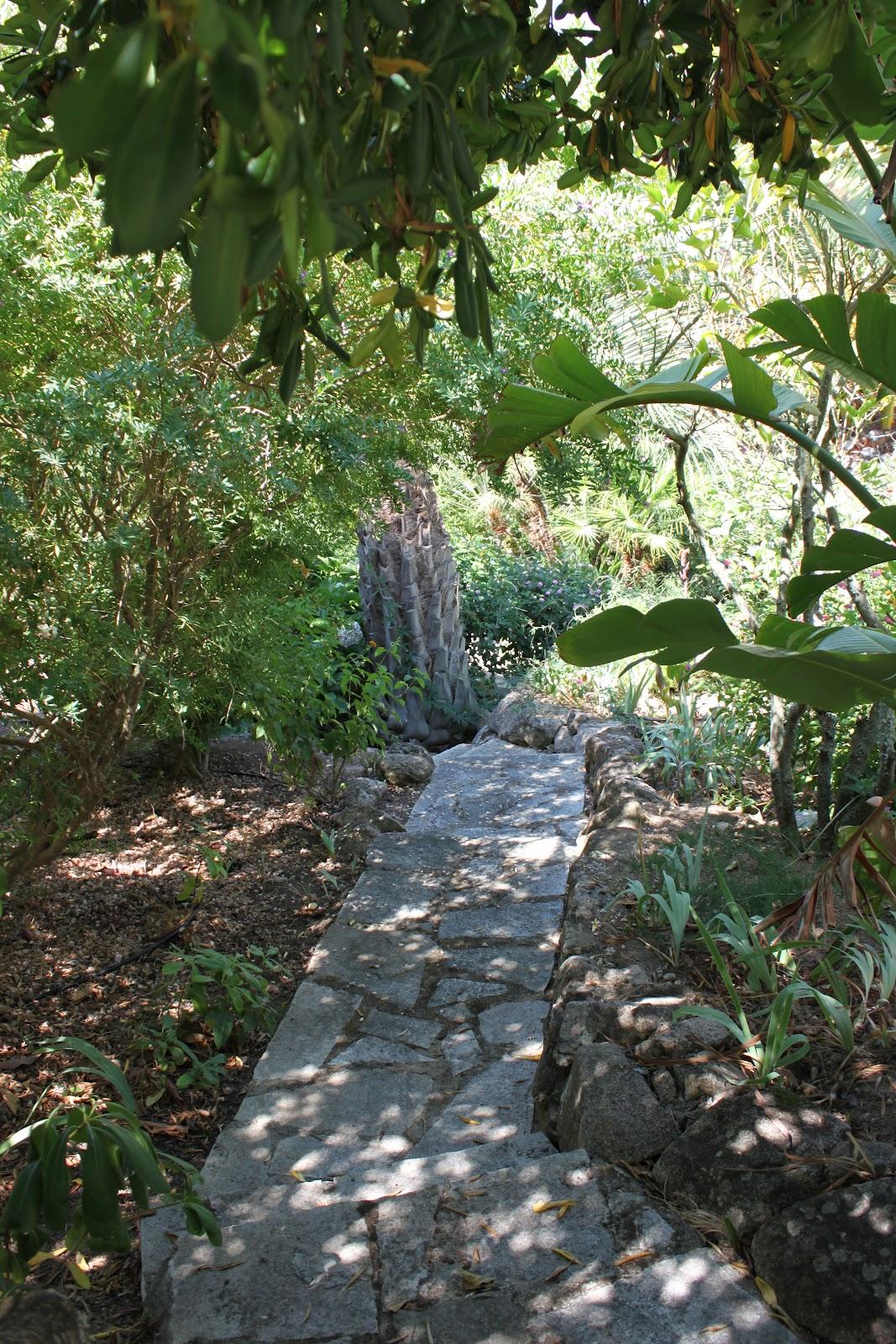 villa castagne corse du sud les jardins. Black Bedroom Furniture Sets. Home Design Ideas