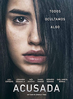 Acusada - BDRip Dual Áudio
