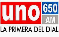 Radio Uno 650 AM en VIVO