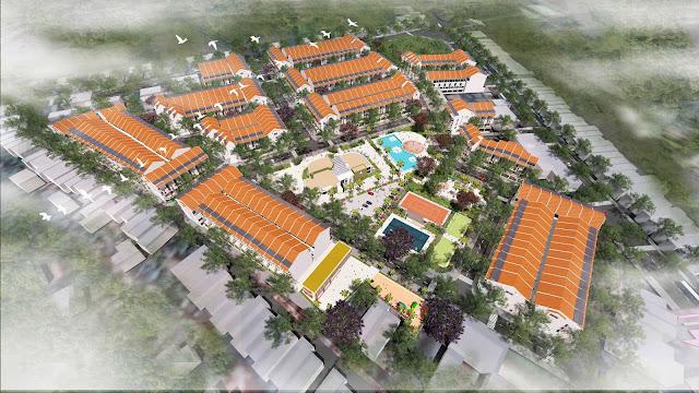 Khu đô thị Little Sài Gòn - Đông Côi