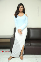 Anisha Ambrose Latest Pos Skirt at Fashion Designer Son of Ladies Tailor Movie Interview .COM 0622.JPG