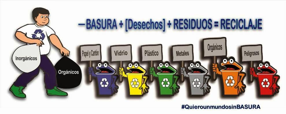 Juan Linares Ruiz: El Problema Del Manejo De Los Desechos