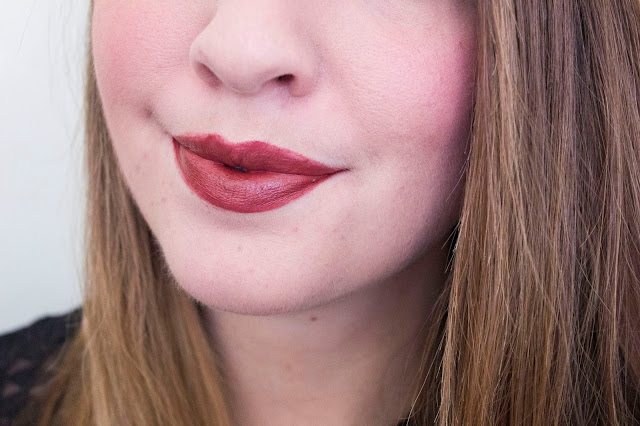Make-up Nars et Laura Mercier